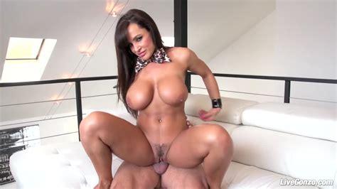 Livegonzo Lisa Ann Hot Busty Mom Fucking Milf Porn