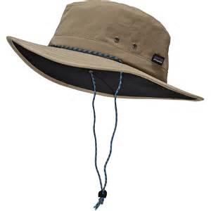 Patagonia Tenpenny Hat Ash Tan, S/M