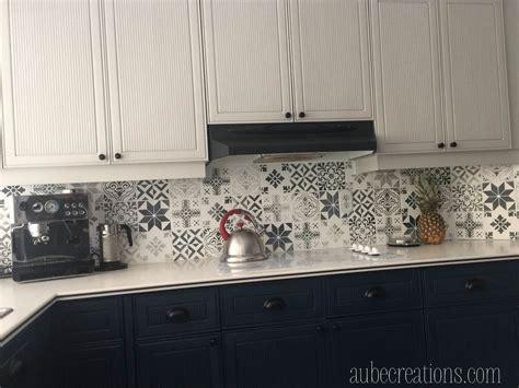 cuisine à peindre comment peindre carrelage mural 20170809003050 tiawuk com