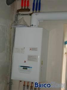 Chaudiere Gaz Condensation Ventouse : sortie ventouse vacuation chaudi re gaz ~ Edinachiropracticcenter.com Idées de Décoration