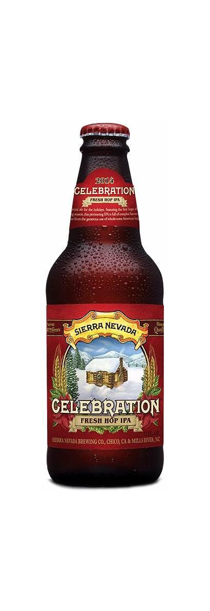 Celebration Sierra Nevada Ale Brewing Beer Curls
