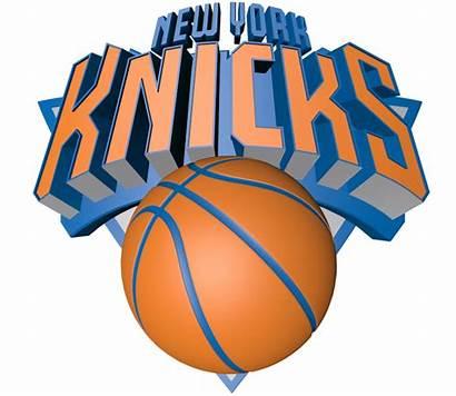 Knicks York Basketball Models Resource Clipart Computer