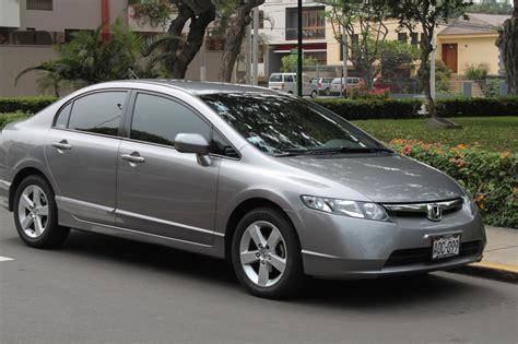 Gambar Mobil Gambar Mobillexus Lx by 52 Gambar Mobil Honda Civic Lx Ragam Modifikasi