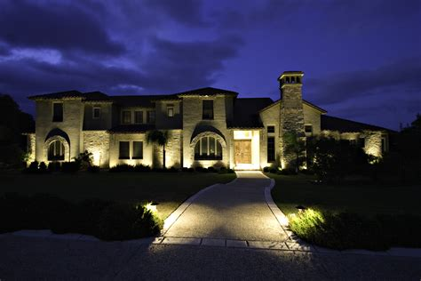 lighting san antonio tx san antonio tx smart outdoor lighting outdoor lighting
