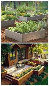 17 DIY Garden Ideas - BeautyHarmonyLife