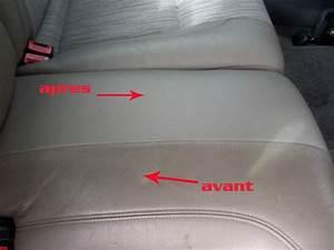 comment renover un cuir interieur preparation With renover un canapé en simili cuir