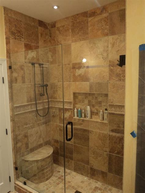 small master bathroom remodel ideas clocks stand up glass showers walk in shower with seat