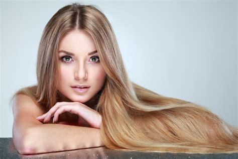 Beautiful Hair by Causes And Remedies For Brittle Hair Hairstyle Topic