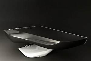Futuristic Grand Piano by Peugeot Design Lab for Pleyel ...
