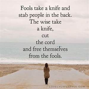 1595 Best image... Knife Song Quotes