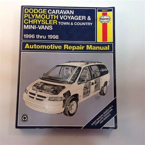 car repair manual download 1999 plymouth voyager engine control ac repair manual 1996 plymouth grand voyager chrysler voyager workshop service repair manual