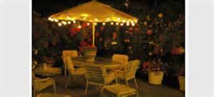 27 wonderful patio umbrella string lights pixelmari com