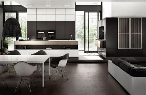 comment amenager une cuisine ouverte sur salon comment aménager une cuisine ouverte sur un espace de vie