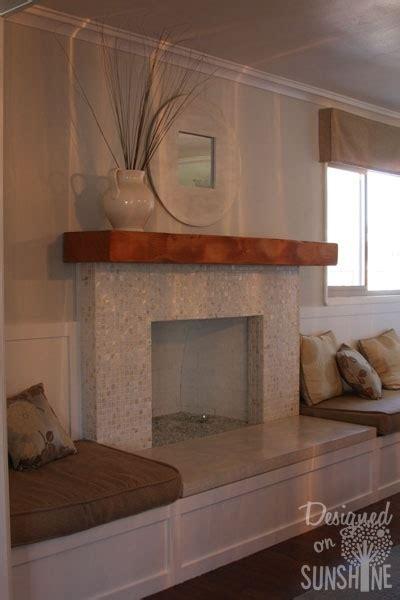 fireplace seating ideas  pinterest