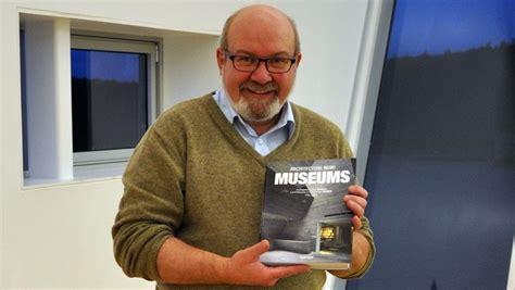 Petter Dass-museet i prestisjetung arkitektbok | Helgeland ...