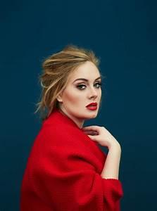 Smile: Adele in Time Magazine December 28th, 2015 by Erik Madigan Heck  onerror=