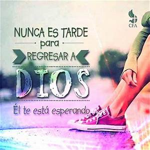 Alentadoras Imagenes de Motivacion Cristianas | Imagenes ...