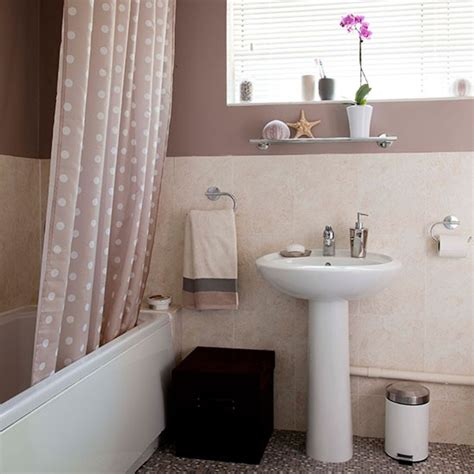 pastel bathrooms pretty pastel pink bathroom small bathroom design ideas decorating housetohome co uk
