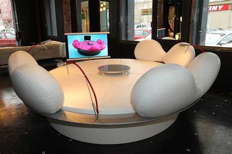 future systems sofa jan kaplicky furniture design