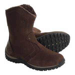 Waterproof Insulated Winter Boots