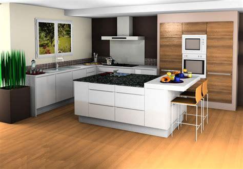 cuisine en 3d facile plan cuisine 3d facile sofag