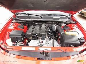 2010 Dodge Charger Sxt 3 5 Liter High