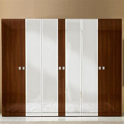 Cheap Wardrobes Uk by 15 Best Collection Of High Gloss Black Wardrobes