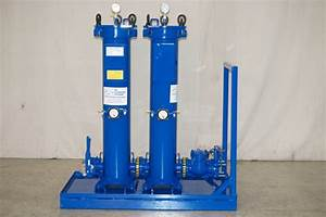 Filter Housings   Oil Filtration Systems  Inc
