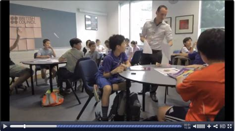 classroom management teachingenglish british council bbc