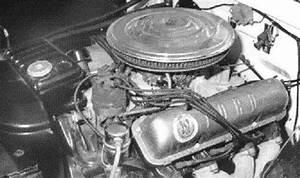 The 1960 Super Interceptor V8 Produced 360 Horsepower From