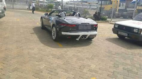 Kenyan Politicians Driving The Most Expensive Cars