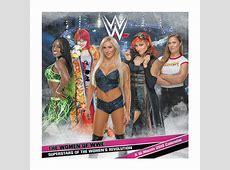 WWE 2019 Women of WWE Wall Calendar WWE US