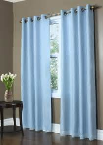 light blue patterned curtains home design ideas