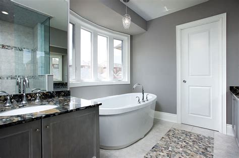 gray bathroom ideas gray bathroom contemporary bathroom toronto by