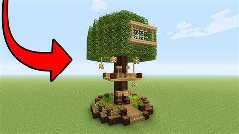 How To Make A Beginner Tree House