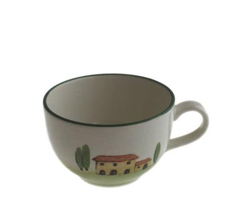 Zeller Keramik Obertasse Schale »bella Toscana« Otto