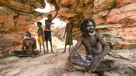Why Australia Is Home To One Of The Largest Language Families In The World  Science Aaas