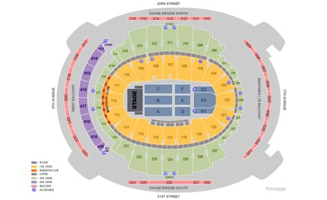square garden concert seating chart billy joel at msg billy joel on tour tickets concert