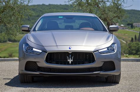 Maserati Ghibli Photo by Maserati Ghibli Picture 103696 Maserati Photo Gallery