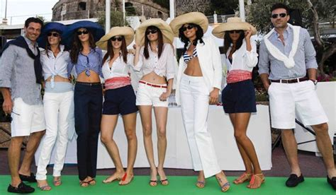 boating outfit ideas    sail