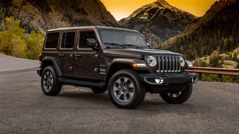 2020 jeep hybrid best 2020 hybrid suvs and electric suvs we can expect