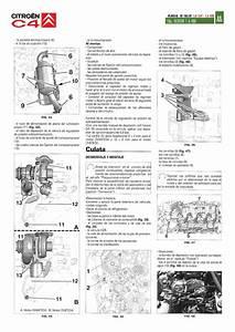 Manual De Taller Citroen C2 Hdi