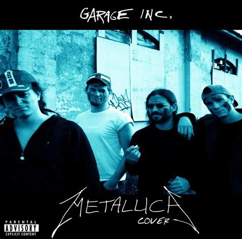 Metallica Garage Inc Japan Flac
