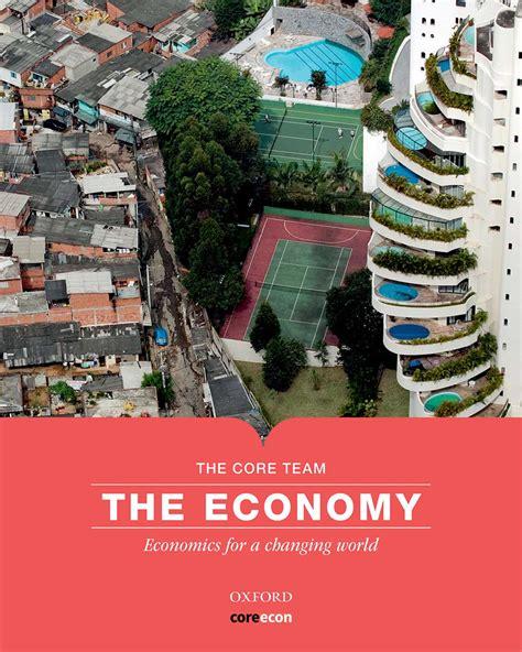 The Economy: The Economy