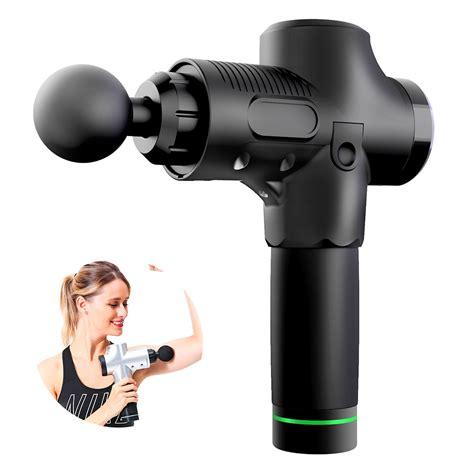 VOLTRX Updated Massage Gun - MuscleBoost Pro - VOLTRX