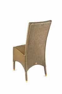Chaises De Couleur Pour Salle A Manger : chaise tendance en loom brin d 39 ouest ~ Teatrodelosmanantiales.com Idées de Décoration