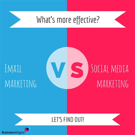 Is Email More Effective For Pharma Than Social Media