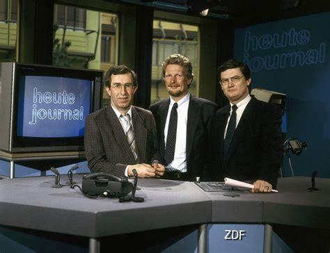 www tvtoday de tv news 31 12 30 jahre zdf quot heute journal quot tv today