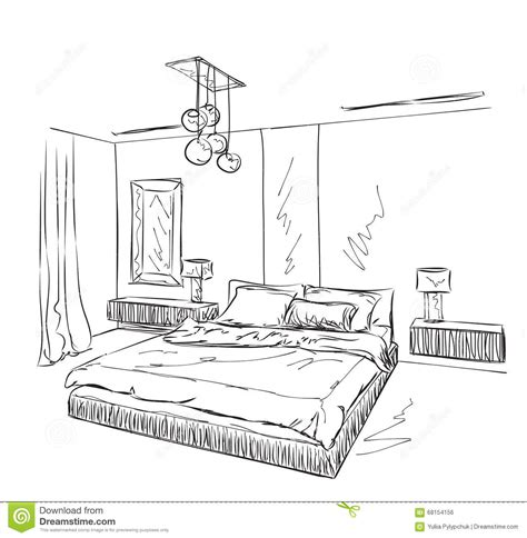 croquis chambre a coucher chambre a coucher croquis raliss com