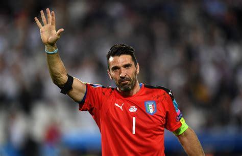 Buffon Portiere by Juventus Buffon Non Fa Drammi Quot Mi Date Per Finito Da Una